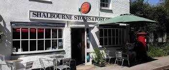 Shalbourne